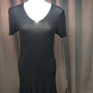 Women's gently used sweater dress